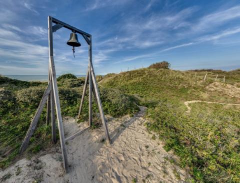 BEAUFORT - Signal Bell