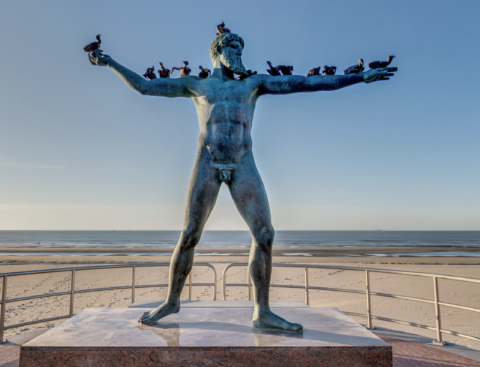 BEAUFORT - Eternity - Poseidon