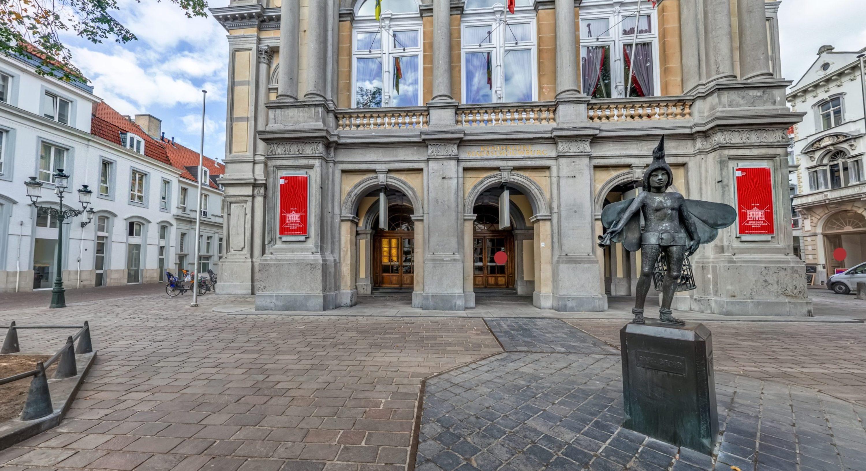 Stadsschouwburg Brugge